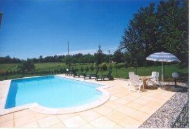 Vakantiehuis voor 8 personen met verwarmd priv zwembad hw1089 for Prive zwembad afhuren voor 2 personen